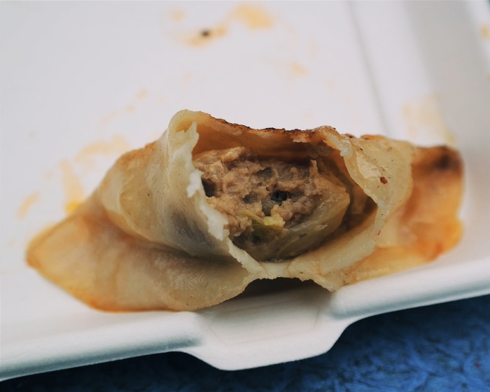 Dumpling Shack Pork Dumpling