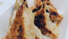 Dumpling Shack Classic Pork Dumplings